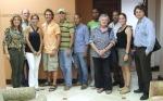 Final Presentation in Santo Domingo